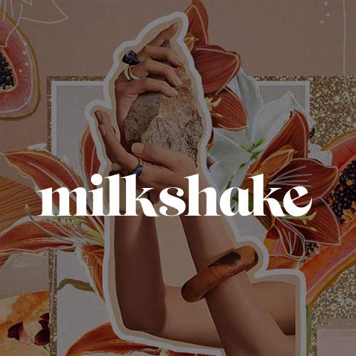 MILKSHAKE | LUNAR STUDIOS