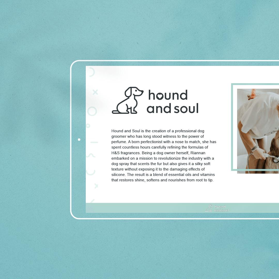 HOUND & SOUL | LUNAR STUDIOS