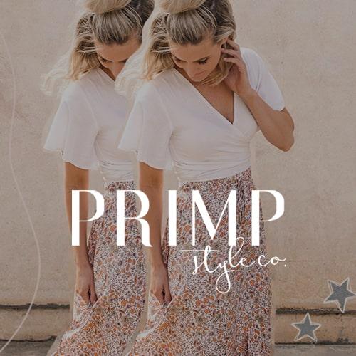 PRIMP STYLE   LUNAR STUDIOS