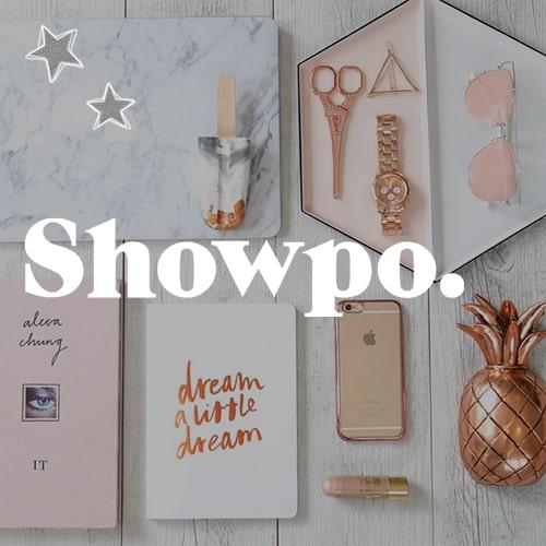 SHOWPO   LUNAR STUDIOS