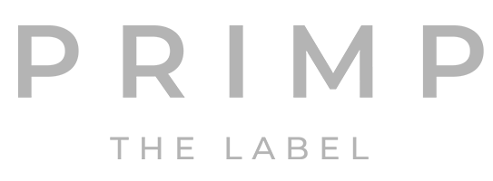 Primp Logo | Lunar Studios