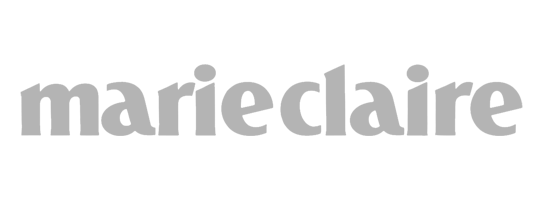 Marie Claire Logo   Lunar Studios